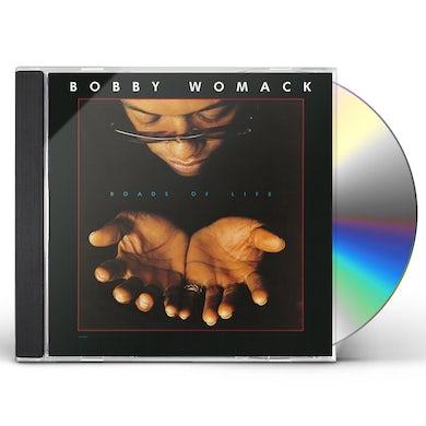 Bobby Womack ROADS OF LIFE CD
