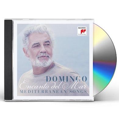 Placido Domingo O MI AMOR CD