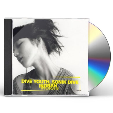 INORAN DIVE YOUTH.SONIK DIVE CD