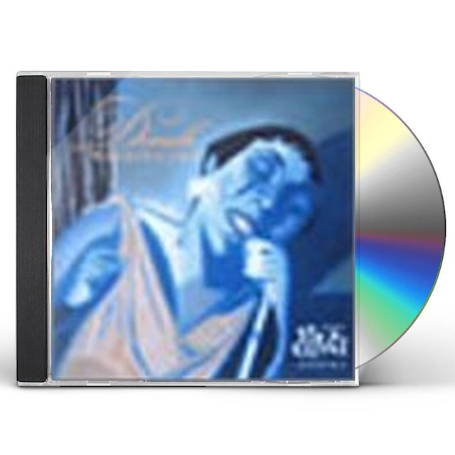 Dinah Washington DIVA CD