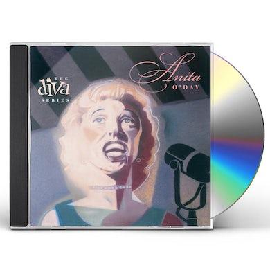 Anita O'Day DIVA CD
