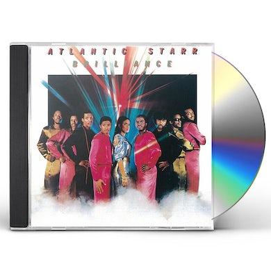 atlantic starr BLILLIANCE CD