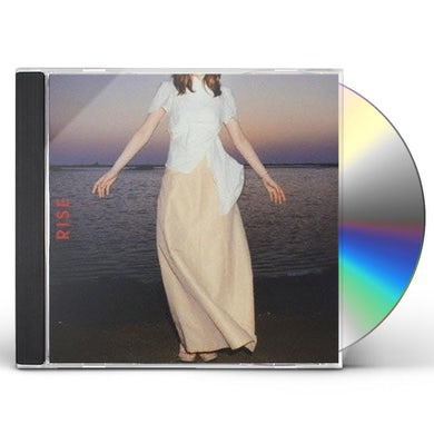 RISE 1 (LIMITED) CD