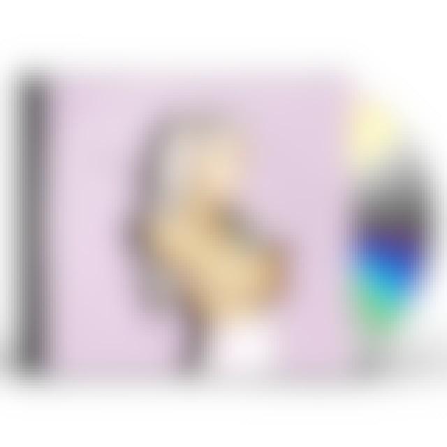 Ariana Grande FOCUS: DELUXE EDITION CD