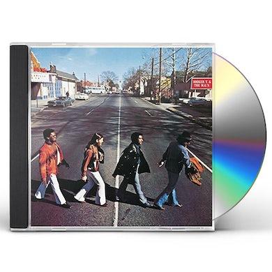 Booker T. & the M.G.'s MCLEMORE AVENUE CD