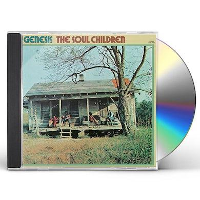 Soul Children GENESIS CD