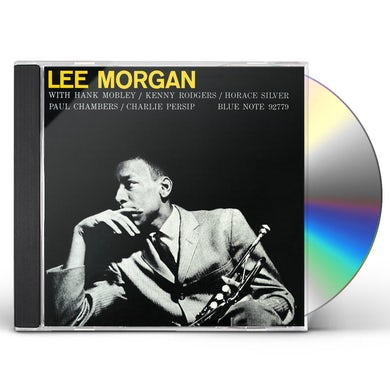 LEE MORGAN SEXTET CD