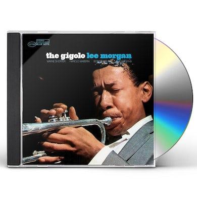 Lee Morgan GIGOLO CD