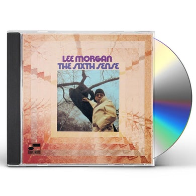Lee Morgan SIXTH SENSE CD