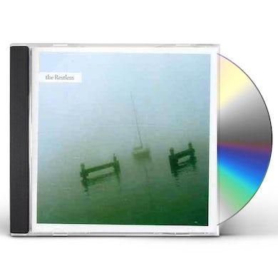 RESTLESS CD