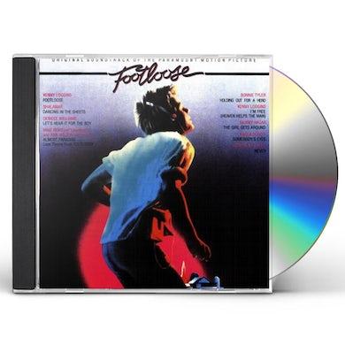 FOOTLOOSE / Original Soundtrack CD