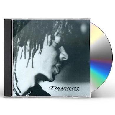 Djavan COISA DE ACENDER CD