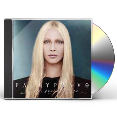 Patty Pravo NOTTI QUAI E LIBERTA CD