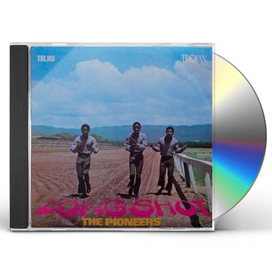 LONG SHOT CD