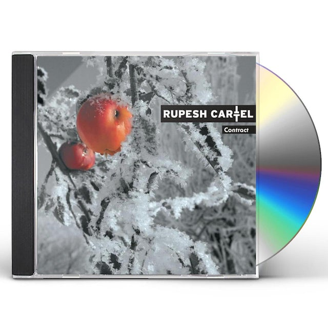 Rupesh Cartel CONTRACT CD