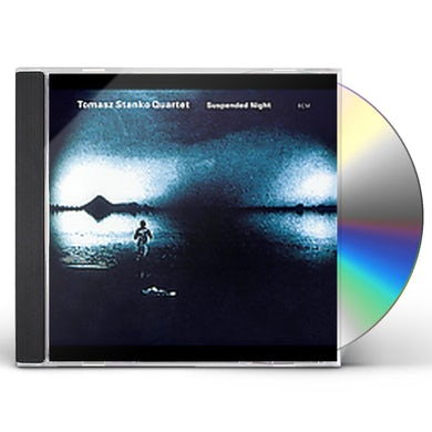 SUSPENDED NIGHT CD