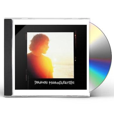 Donavon Frankenreiter CD