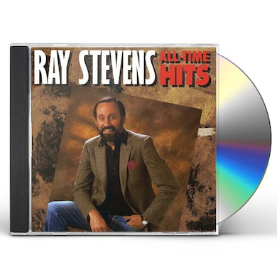 Ray Stevens ALL-TIME HITS CD