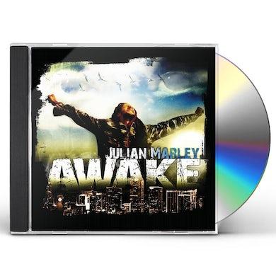 Julian Marley AWAKE CD