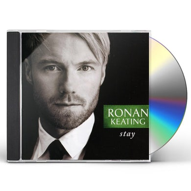 Ronan Keating STAY: AUSTRALIAN EXCLUSIVE CD
