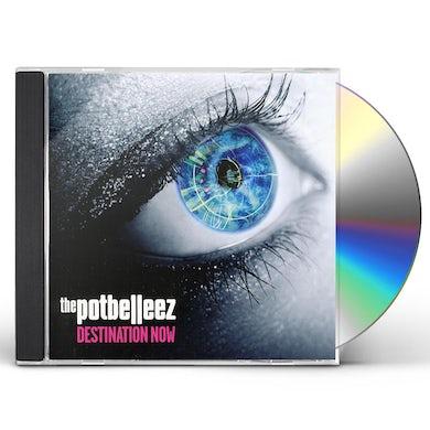 Adam Brand DESTINATION NOW CD