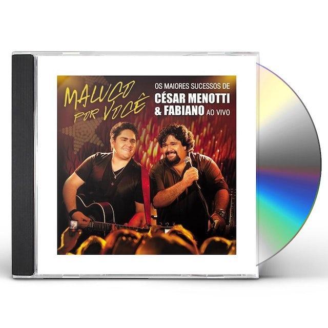 Cesar Menotti & Fabiano