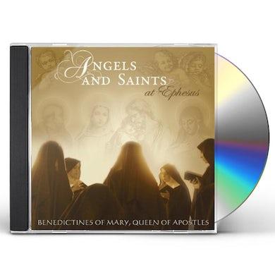 ANGELS & SAINTS AT EPHESUS CD