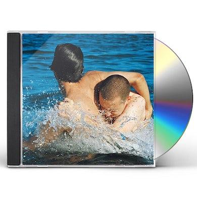Paradis RECTO VERSO CD