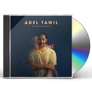 Adel Tawil SO SCHOEN ANDERS: DELUXE EDITION CD