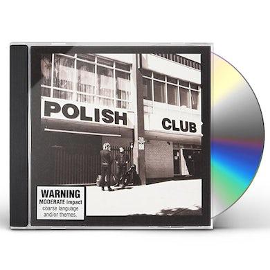POLISH CLUB ALRIGHT ALREADY CD