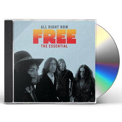 Free ALL RIGHT NOW: THE ESSENTIAL CD