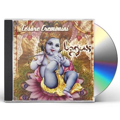 Cesare Cremonini BAGUS CD