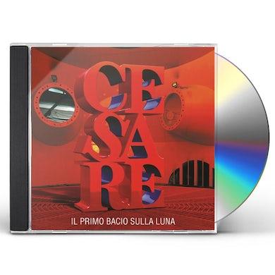 Cesare Cremonini IL PRIMO BACIO SULLA LUNA CD