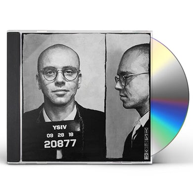 Logic YSIV CD