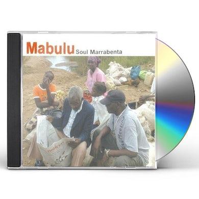 Mabulu SOUL MARRABENTA CD