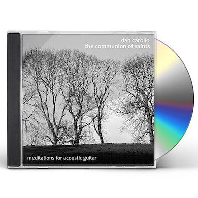 Dan Carollo COMMUNION OF SAINTS CD
