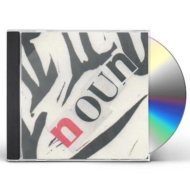 Noun HOLY HELL CD