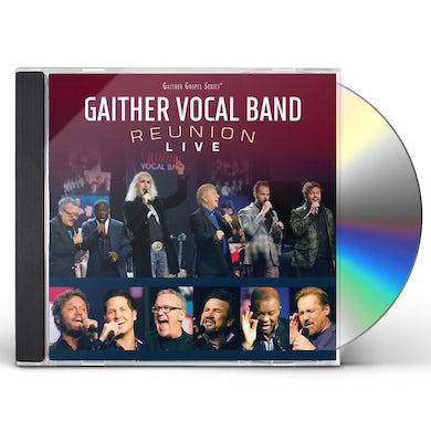 REUNION: LIVE CD