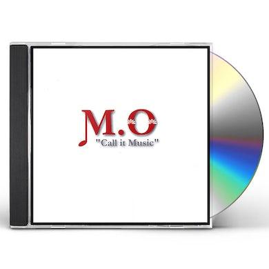 M.O. CALL IT MUSIC CD