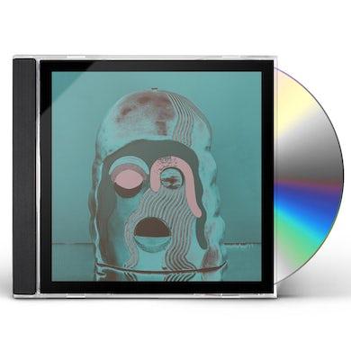 Facs Void Moments CD