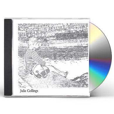 Julie Collings ACOUSTIC EP CD