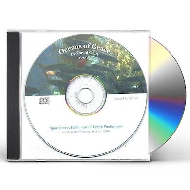 David Cain OCEANS OF GRACE CD