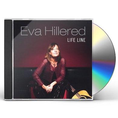 Eva Hillered LIFE LINE CD