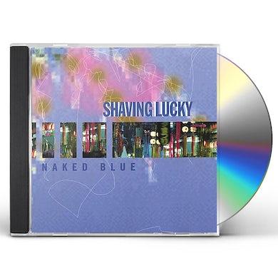 SHAVING LUCKY CD