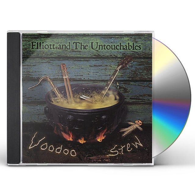 Elliott & the Untouchables