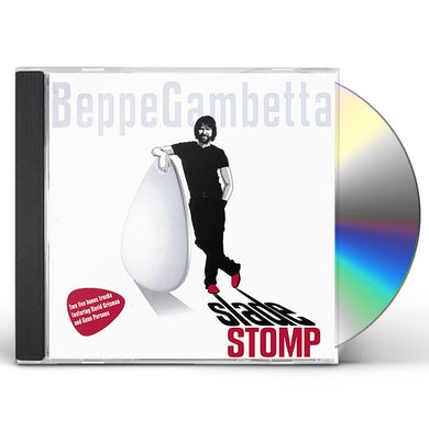Beppe Gambetta SLADE STOMP CD