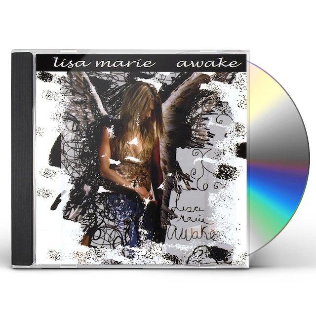 Lisa Marie AWAKE CD