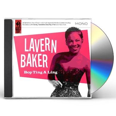 Lavern Baker BOB TING A LING CD