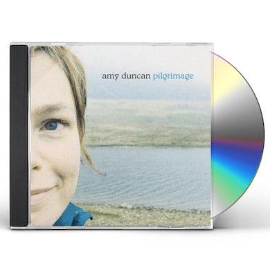 Amy Duncan PILGRIMAGE CD