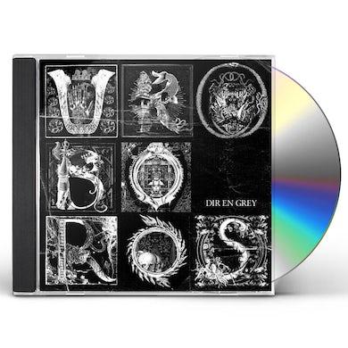 UROBOROS CD